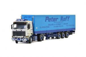 WSI Models Scania Peter Roff